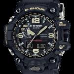 นาฬิกา Casio G-Shock MUDMASTER Premium model รุ่น GWG-1000-1A ของแท้ รับประกัน1ปี