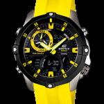 นาฬิกา คาสิโอ Casio EDIFICE ADVANCED MARINE LINE รุ่น EMA-100B-1A9V (CMG)