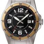 นาฬิกา คาสิโอ Casio STANDARD Analog'men รุ่น MTP-1291D-1A3