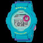 นาฬิกา คาสิโอ Casio Baby-G Standard DIGITAL G-LIDE รุ่น BGD-180FB-2