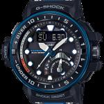 นาฬิกา Casio G-Shock GULFMASTER Quad Sensor รุ่น GWN-Q1000MC-1A2 ของแท้ รับประกัน1ปี