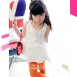 เสื้อเด็กหญิง kk79-19