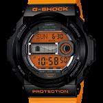 นาฬิกา คาสิโอ Casio G-Shock G-lide รุ่น GLX-150-4ER (Europe ) สินค้าหายากมาก