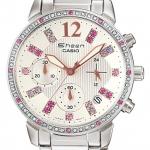 นาฬิกา คาสิโอ Casio SHEEN CHRONOGRAPH รุ่น SHN-5013D-7A