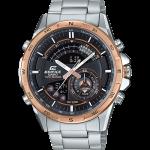 นาฬิกา คาสิโอ Casio EDIFICE ANALOG-DIGITAL รุ่น ERA-200DB-1A9V ของแท้ รับประกัน1ปี