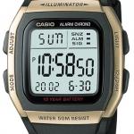 นาฬิกา คาสิโอ Casio 10 YEAR BATTERY รุ่น W-96H-9A