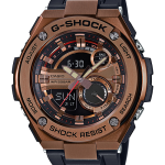นาฬิกา Casio G-Shock G-STEEL series รุ่น GST-210B-4A ของแท้ รับประกัน 1 ปี