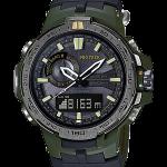 นาฬิกา Casio PRO TREK Smart Access รุ่น PRW-6000SG-3 ของแท้ รับประกัน1ปี