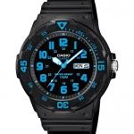 นาฬิกา คาสิโอ Casio STANDARD Analog'men รุ่น MRW-200H-2BV