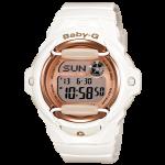 นาฬิกา คาสิโอ Casio Baby-G 200-meter water resistance รุ่น BG-169G-7