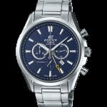 นาฬิกา Casio EDIFICE Chronograph รุ่น EFB-504JD-2A (Made in Japan) ของแท้ รับประกัน 1 ปี