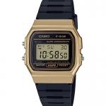 นาฬิกา คาสิโอ Casio STANDARD DIGITAL รุ่น F-91WM-9A ของแท้ รับประกัน 1 ปี