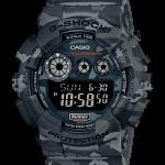 นาฬิกา คาสิโอ Casio G-Shock Limited model รุ่น GD-120CM-8DR