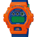 นาฬิกา คาสิโอ Casio G-Shock Limited model รุ่น DW-6900SC-4DR