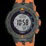 นาฬิกา Casio PRO TREK รุ่น PRG-300-4 ของแท้ รับประกัน1ปี