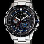 นาฬิกา คาสิโอ Casio EDIFICE Limited ANALOG-DIGITAL รุ่น ERA-200RB-1ADR Red Bull Racing ลิมิเต็ดเอดิชัน