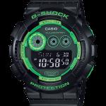 นาฬิกา คาสิโอ Casio G-Shock Limited Model รุ่น GD-120N-1B3