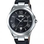 นาฬิกา คาสิโอ Casio BESIDE 3-HAND ANALOG รุ่น BEM-130L-1AV