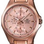นาฬิกา คาสิโอ Casio EDIFICE MULTI-HAND รุ่น EF-339G-9AV