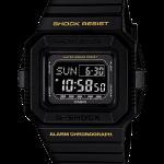 นาฬิกา คาสิโอ Casio G-Shock Limited Standard digital รุ่น DW-D5500-1B