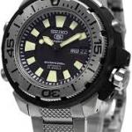 นาฬิกาข้อมือ SEIKO 5 Sports Diver's 200M Automatic SKZ247K1