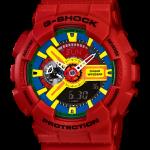 นาฬิกา คาสิโอ Casio G-Shock Standard Analog-Digital รุ่น GA-110FC-1ADR