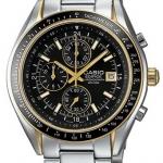 นาฬิกา คาสิโอ Casio EDIFICE CHRONOGRAPH รุ่น EF-503SG-1A