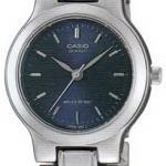 นาฬิกา คาสิโอ Casio STANDARD Analog'women รุ่น LTP-1131A-2A