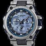 """นาฬิกา Casio G-SHOCK Premium model MT-G series GPS Hybrid WaveCeptor รุ่น MTG-G1000RS-2A """"Made in Japan"""" ของแท้ รับประกัน1ปี"""