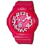 นาฬิกา คาสิโอ Casio Baby-G Neon Illuminator รุ่น BGA-130-4B