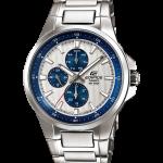นาฬิกา คาสิโอ Casio EDIFICE MULTI-HAND รุ่น EF-342D-7AV