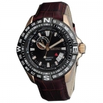 นาฬิกาข้อมือ SEIKO Supreior Automatic Field Watch รุ่น SSA098K1