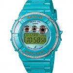 นาฬิกา คาสิโอ Casio Baby-G Standard DIGITAL รุ่น BGD-121-2DR