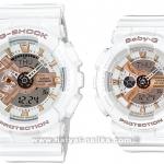 นาฬิกา Casio G-Shock Limited model G PRESENTS LOVER'S COLLECTION 2015 รุ่น LOV-15A-7A ของแท้ รับประกัน1ปี