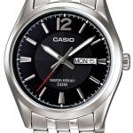 นาฬิกา คาสิโอ Casio STANDARD Analog'men รุ่น MTP-1335D-1A