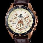 นาฬิกา Casio EDIFICE CHRONOGRAPH รุ่น EFR-552GL-7AV ของแท้ รับประกัน 1 ปี
