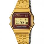 นาฬิกา คาสิโอ Casio STANDARD DIGITAL รุ่น A159WGEA-5