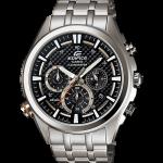 นาฬิกา คาสิโอ Casio EDIFICE CHRONOGRAPH รุ่น EFR-537D-1AV ใหม่ล่าสุด