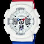 นาฬิกา Casio G-Shock Limited Tricolor series รุ่น GA-120TRM-7A ของแท้ รับประกัน 1 ปี