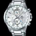 นาฬิกา Casio EDIFICE MULTI-HAND รุ่น EFR-303D-7AV ของแท้ รับประกัน 1 ปี