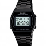 นาฬิกา คาสิโอ Casio STANDARD DIGITAL รุ่น B640WB-1A ของแท้ รับประกัน 1 ปี