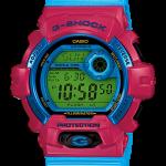 นาฬิกา คาสิโอ Casio G-Shock Limited model Crazy Color รุ่น G-8900SC-4 หายาก