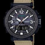 นาฬิกา Casio PRO TREK Smart Access รุ่น PRG-600YBE-5 ของแท้ รับประกัน1ปี