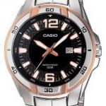 นาฬิกา คาสิโอ Casio STANDARD Analog'men รุ่น MTP-1305D-1A