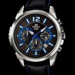 นาฬิกา คาสิโอ Casio EDIFICE CHRONOGRAPH รุ่น EFR-535L-1A2V ใหม่