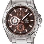 นาฬิกา คาสิโอ Casio EDIFICE MULTI-HAND รุ่น EF-336D-5AV