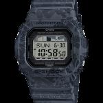 """นาฬิกา Casio G-Shock Limited Vintage Flower Pattern series รุ่น GLX-5600F-1 """"ดำฮาวาย"""" ของแท้ รับประกัน1ปี"""
