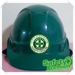 หมวกทีระลึกและสติกเกอร์ติดหมวกเว็บ Jorpor.Com