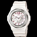 นาฬิกา คาสิโอ Casio Baby-G Standard ANALOG-DIGITAL รุ่น BGA-142-7B