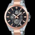 นาฬิกา Casio EDIFICE MULTI-HAND รุ่น ESK-300SG-1AV ของแท้ รับประกัน 1 ปี